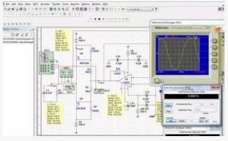几种常见的PCB版图设计仿真软件介绍