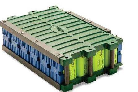 遨优动力富锂锰基电池或将挑战三元 目前能量密度最...