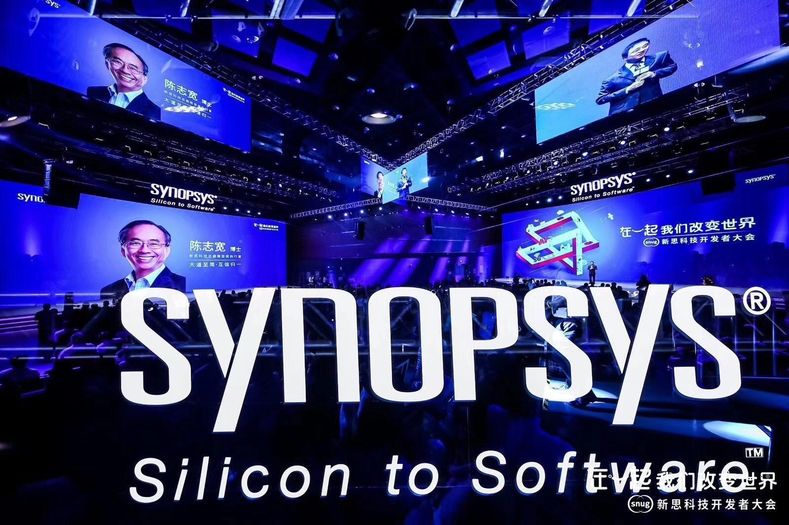 行业 | 新思科技将继续与三星合作研发3nm工艺!