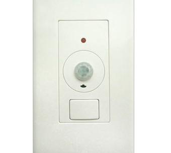 红外线感应开关的功能特点及安装注意事项