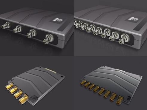 国芯物联宣布完成A轮千万级人民币融资,加强RFID超高频器芯片研发