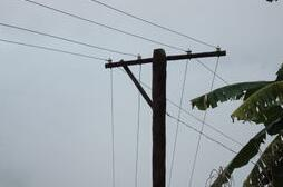低压线路的接线方式主要有
