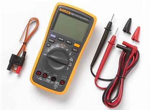 万用表如何测量电容_万用表测试电容的方法