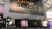 莱迪思全新CrossLink参考设计连接更多工业机器视觉图像传感器