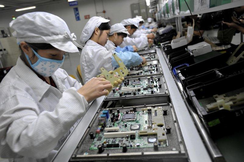 在中国制造PCB板有哪些优势