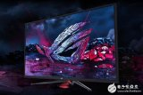 华硕正式发布ROGStrixXG438Q显示器 ...