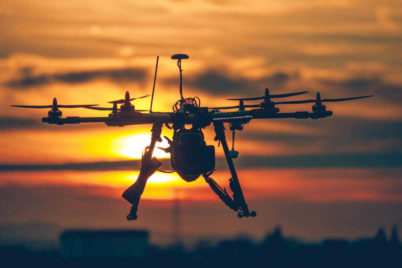 欧航发布无人机通用准则