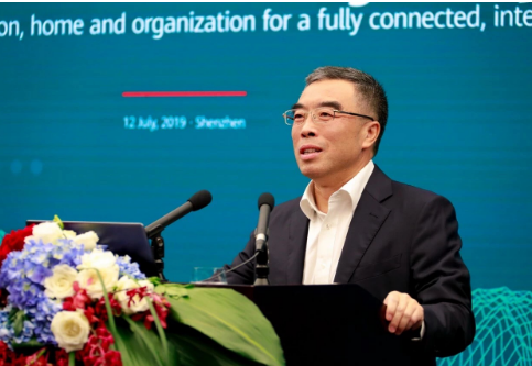 华为公布四大可持续发展战略将使5G设备符合节能减排绿色环保的理念