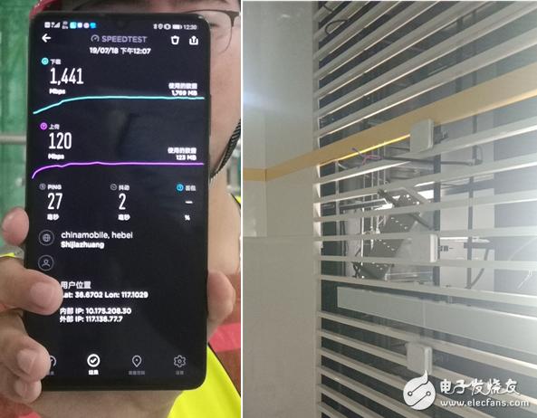 济南铁塔联合华为助力济南地铁R3线实现5G网络全面覆盖
