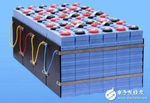 磷酸铁锂电压范围_磷酸铁锂电池安全性