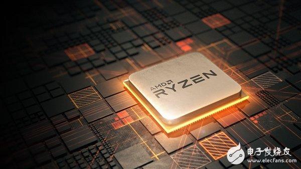 AMD表示依然致力于与美国政府密切合作 同时将国家安全利益作为首要任务