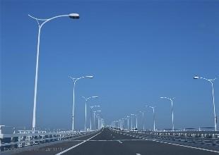 美国俄勒冈州本德市开始LED路灯改造
