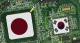日本限制向韩国出口高科技材料影响 削弱了IT行业的全球价值链