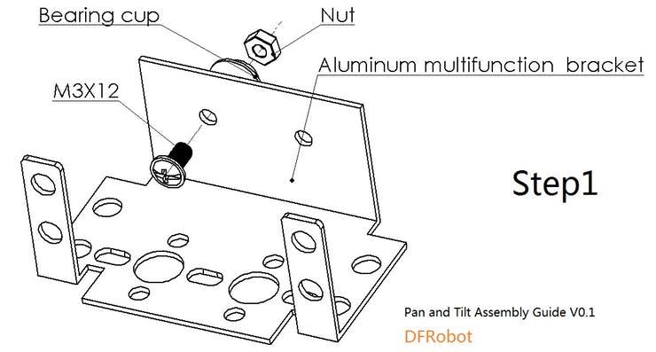 基于Arduino的太阳能跟踪器的制作教程