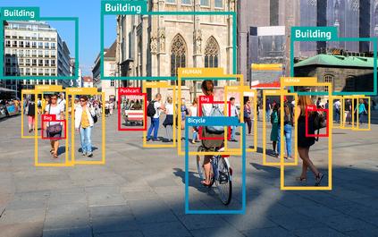 新加坡AI图像识别独角兽Trax完成1亿美元D轮融资