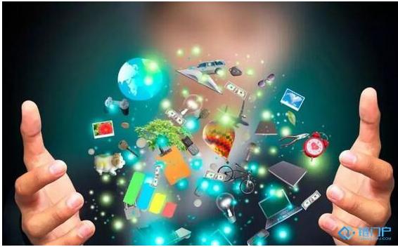 智慧物流/供应链发展得益于什么来促进