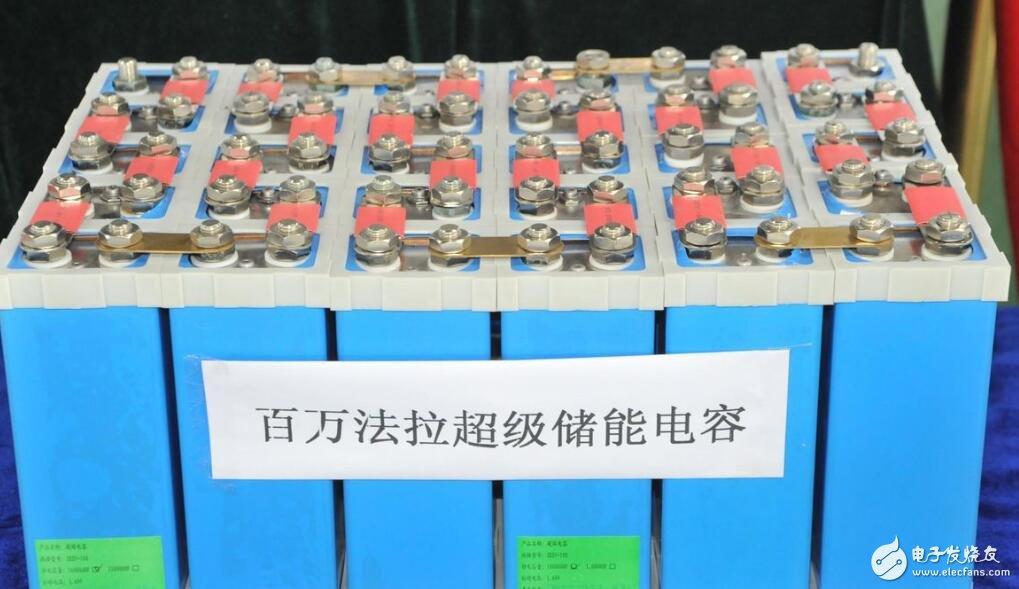 超级电容电池原理_超级电容电池续航时间