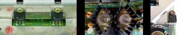 稳压器和直流转换器的不同功能