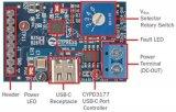 筒形連接器替換面臨的技術挑戰 Robert Huntley設計最優解決方案