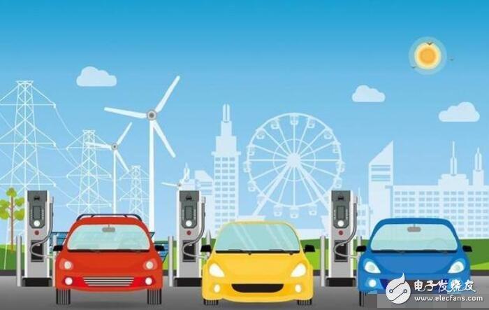 电动汽车的电池能用多久