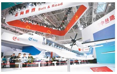 中國新一代70座級高速渦槳支線飛機新舟700將在非洲大陸起飛