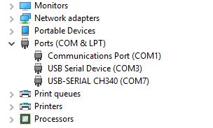 怎样用ClickteamFusion2.5与Arduino等串行设备进行通信