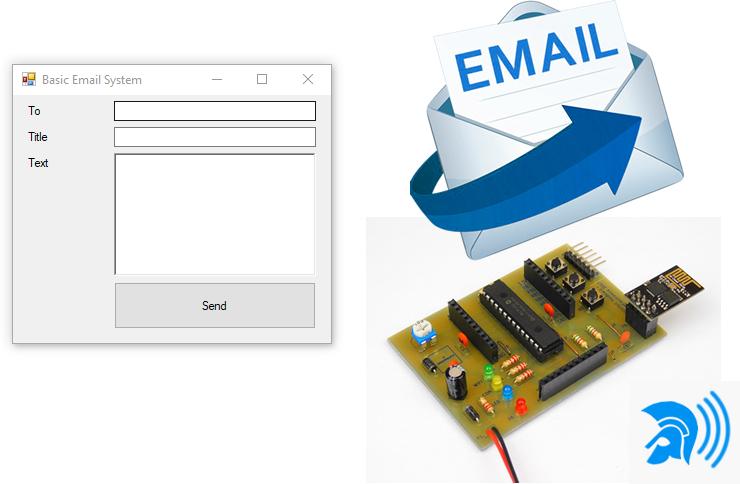 怎样用VB.net和RIOTOUS自动发送电子邮件