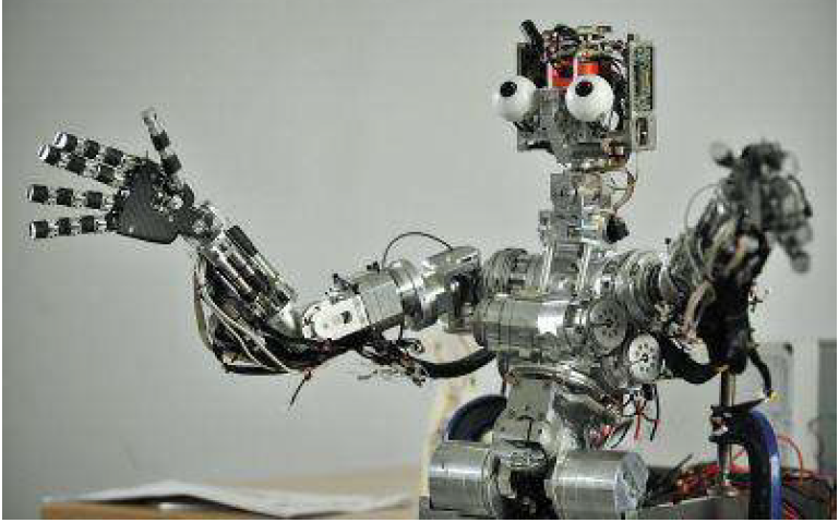 国内机器视觉目前的发展现状是怎么样的
