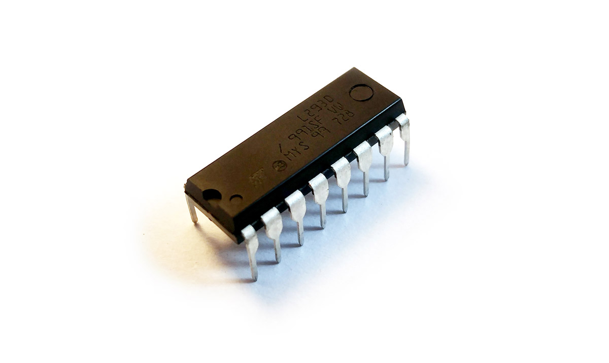 L293DIC的特征和规格