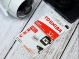 東芝M303E高耐用microSD評測 表現甚至...