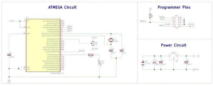 怎样用AVR微控制器集成的ADC从周围◆环境中获取模拟读数