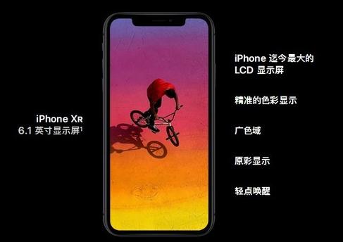 iPhone在美国市场的销售情况显示iPhone XR是美国民众最受欢迎的手机