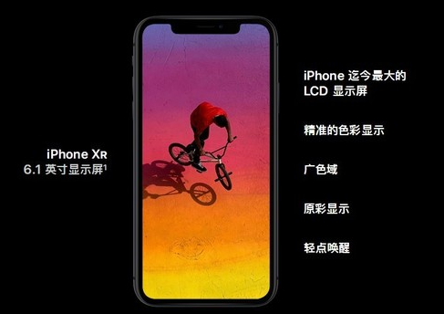 iPhone在美國市場的銷售情況顯示iPhone XR是美國民眾最受歡迎的手機