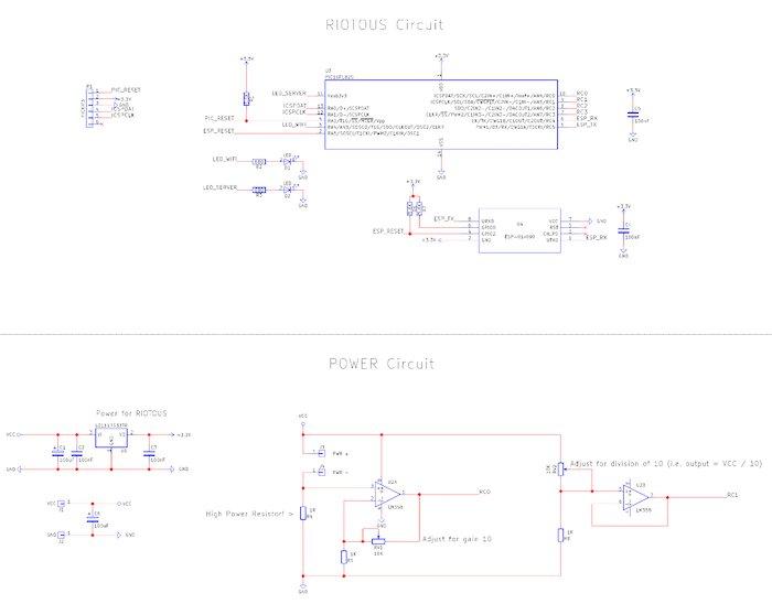 无线电源记录仪的制作教程