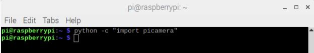 怎样将PiNoIR连接到树莓派