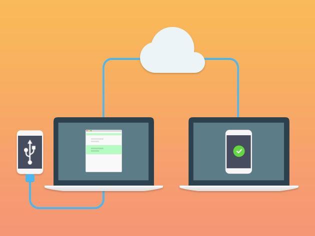 怎样设置通过TCP/IP网络共享USB设备