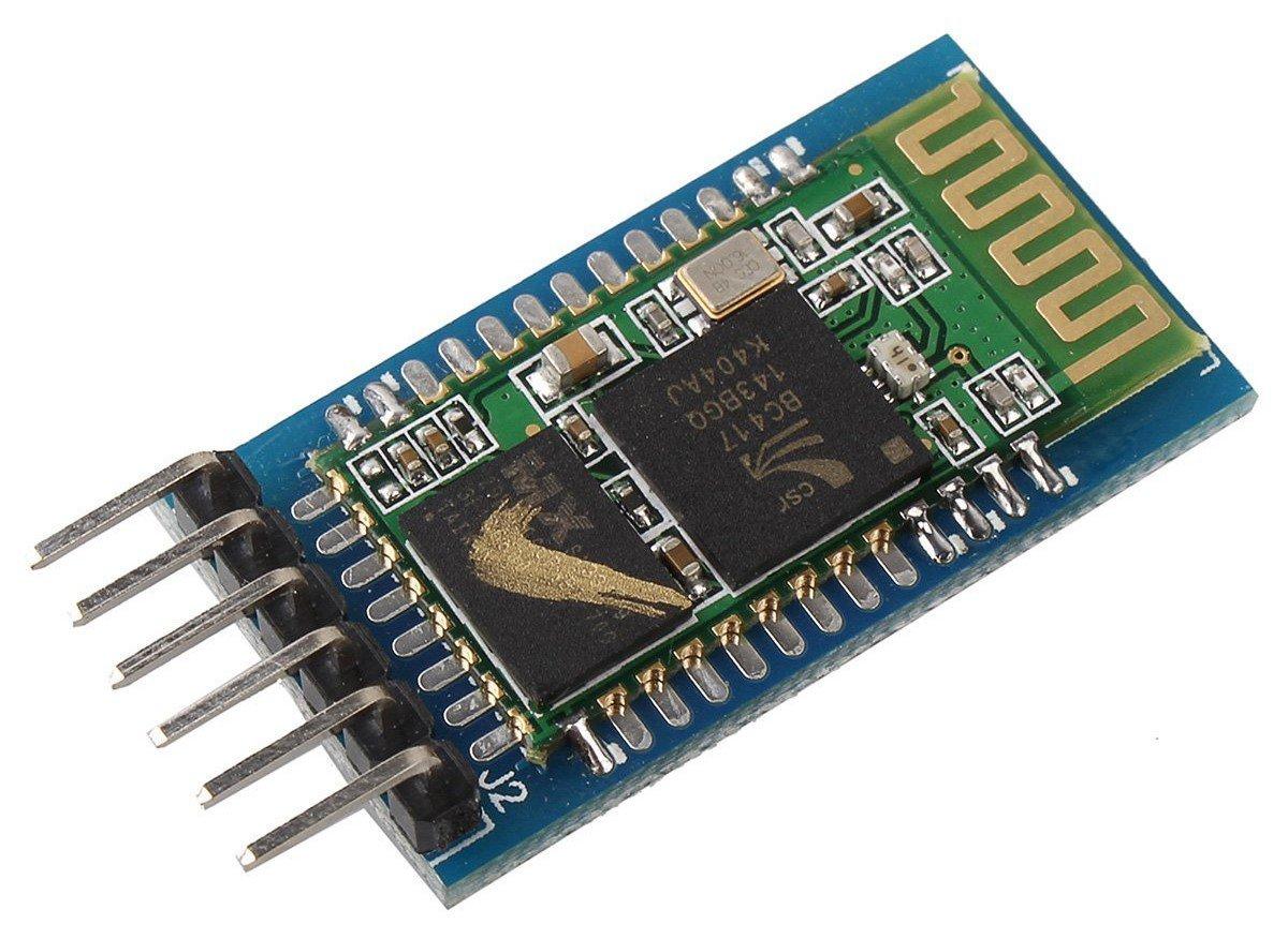 HC-05藍牙模塊介紹
