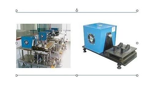 磁滯測功機選型方法