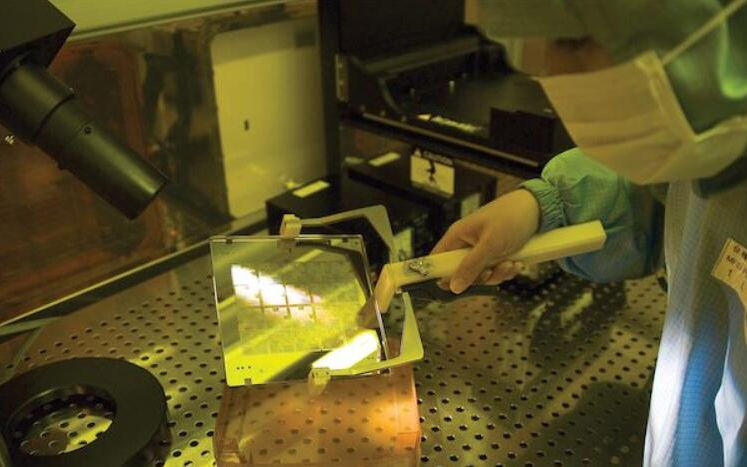 台积电加速进入3nm,晶圆代工双王争霸时代开启