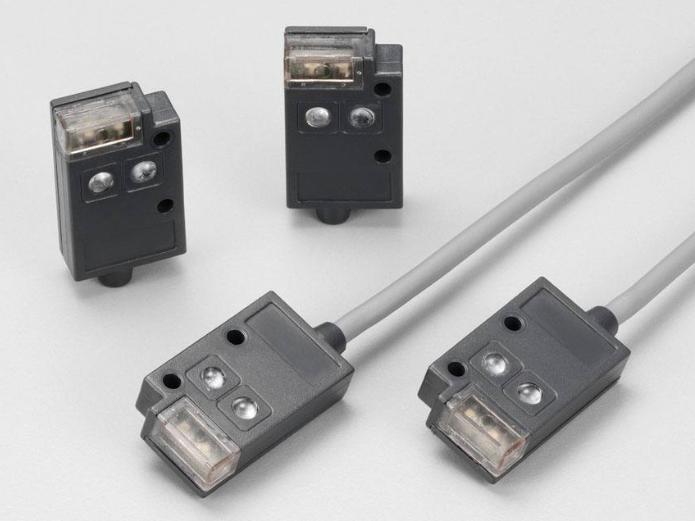 光电开关的分类及检测方法