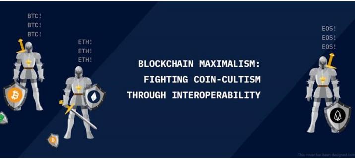 区块链网络催生出了一种加密货币部落主义代币崇拜