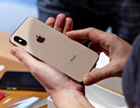 蘋果的亞洲供應商正準備生產三款新iPhone所用的零部件
