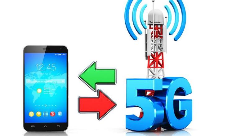 5G基站和4G基站誰的輻射更大