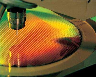 Gartner:晶圓代工市場前景樂觀,未來四年逐年成長