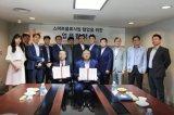 市场与技术完美结合,牧星智能机器人引爆韩国市场