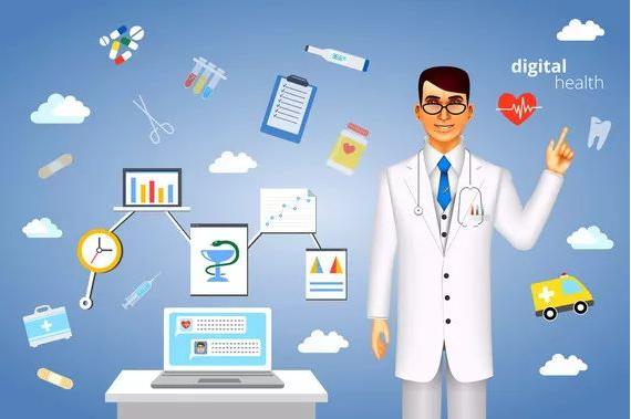 新時代下的智慧醫療該怎樣落地