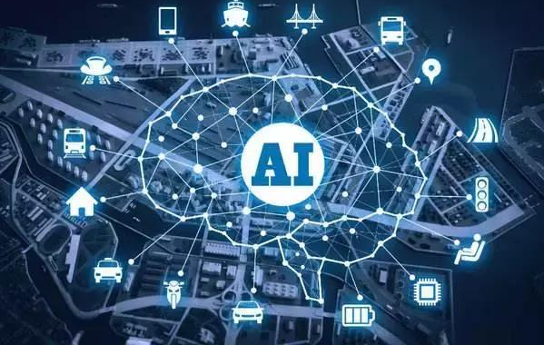 人工智能怎样实现打拐