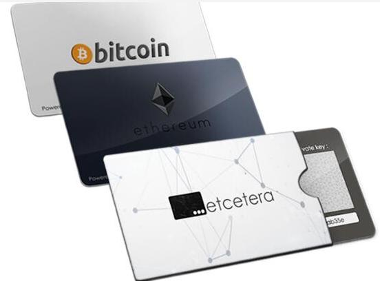 Etcetera平臺將允許人們在世界各地的商店購買加密貨幣
