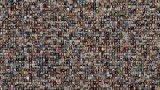 """超過兩億張!斯坦福大學""""洗腦""""人臉識別數據庫"""