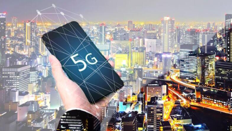 5G手机将扎推抢发,华为、苹果和三星哪些布局值得关注?